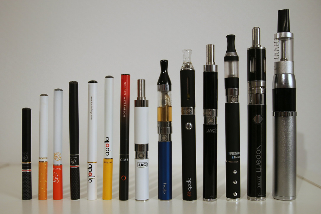 Best electronic cigarette battery